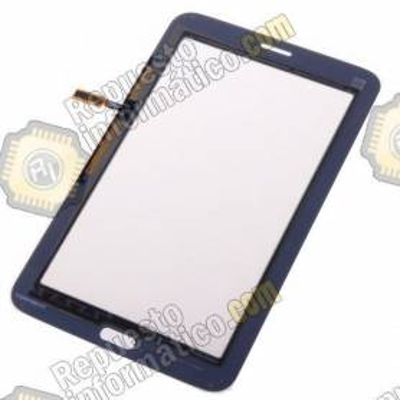 Tactil negro Gatalaxy tab 3 (T111) (3G)