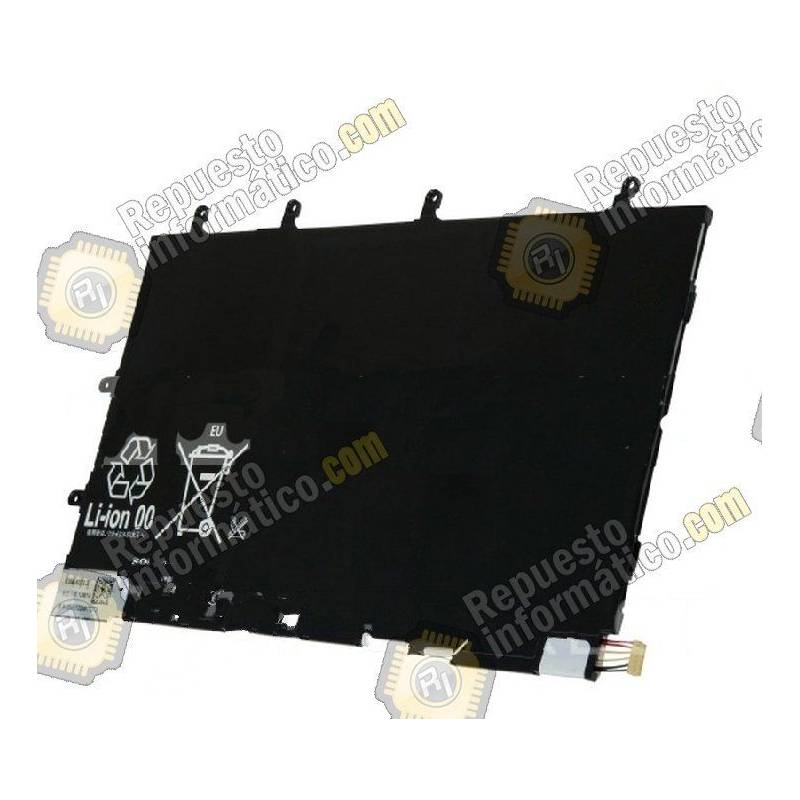 Batería Sony Xperia Tablet Z SGP 321, 311, 312, 341, 35 (Swap)