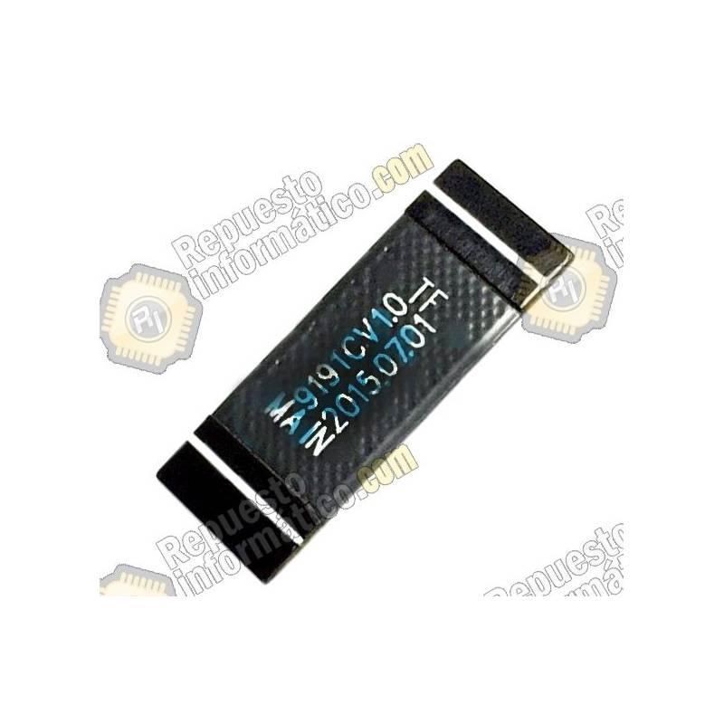 Flex conexion Lector memoria BQ M10