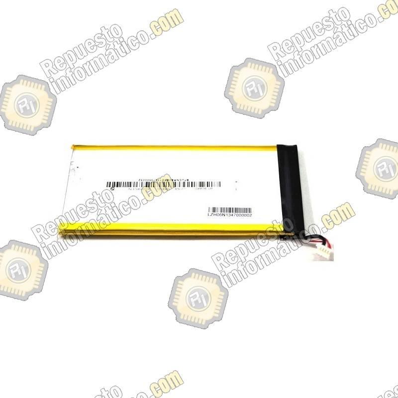 Batería BQ El Cano 2