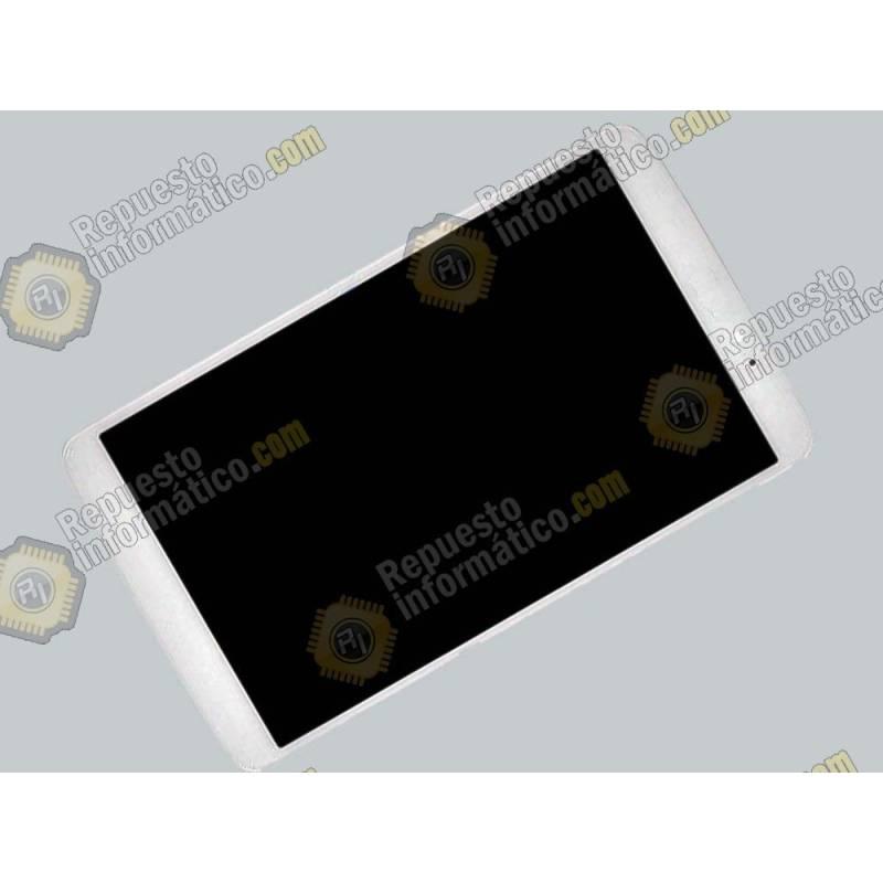 Pantalla (LCD+Táctil) LG G PAD 8.3 V500 Blanca