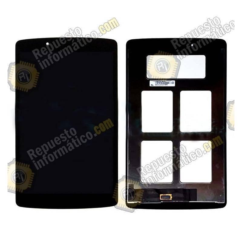 Pantalla ( LCD + Táctil) LG Optimus G Pad 7 V400 (Negra)
