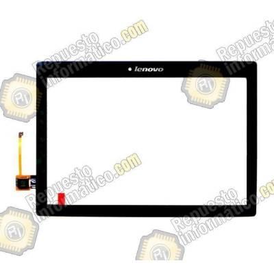 Tactil Lenovo Tab2 Wifi (A10-70) (Negro) (10.1)