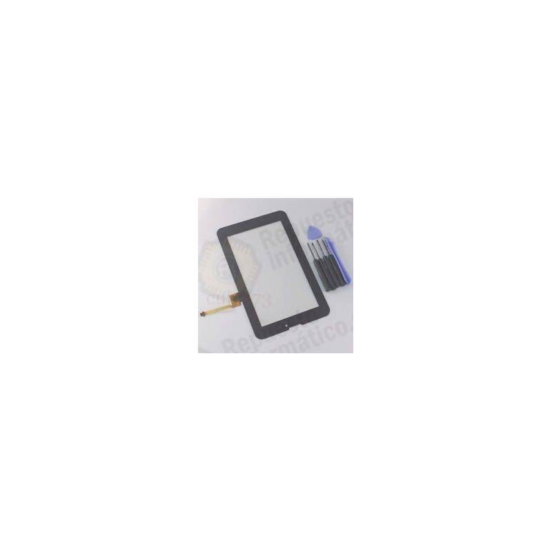 MediaPad S7-301u, 7 Táctil