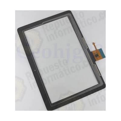 MediaPad s10-201 /231 tactil (S/MARCO) con anclajes
