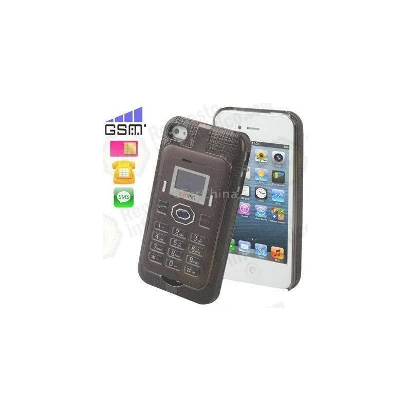 Carcasa Telefono para iPhone 4/4s