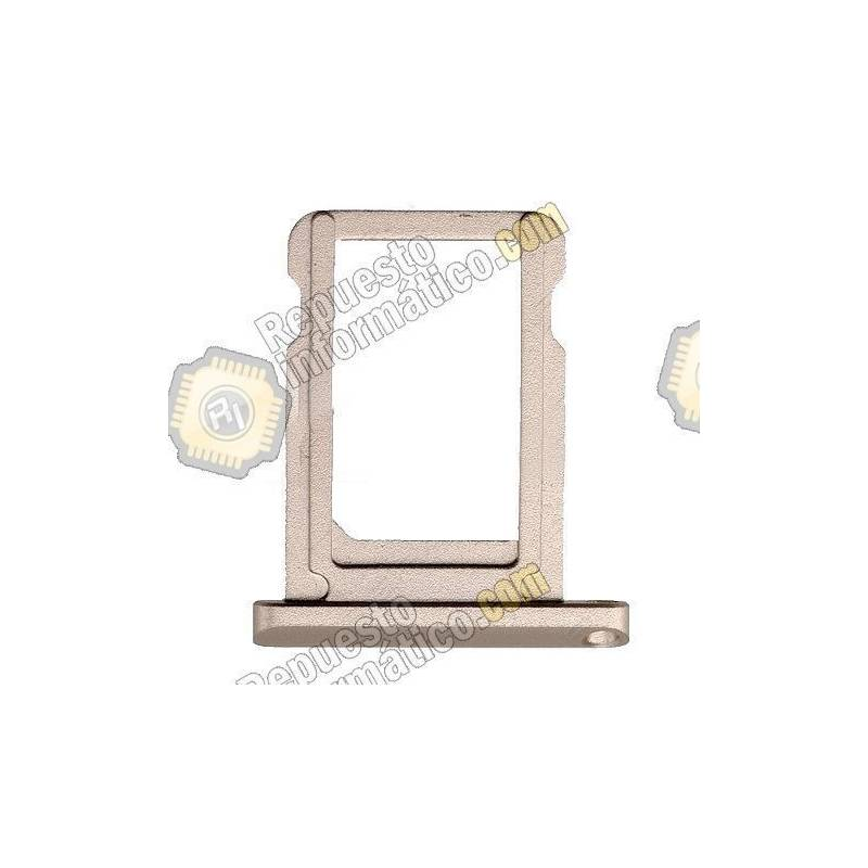 Bandeja Sim iPad Mini 4 Gold