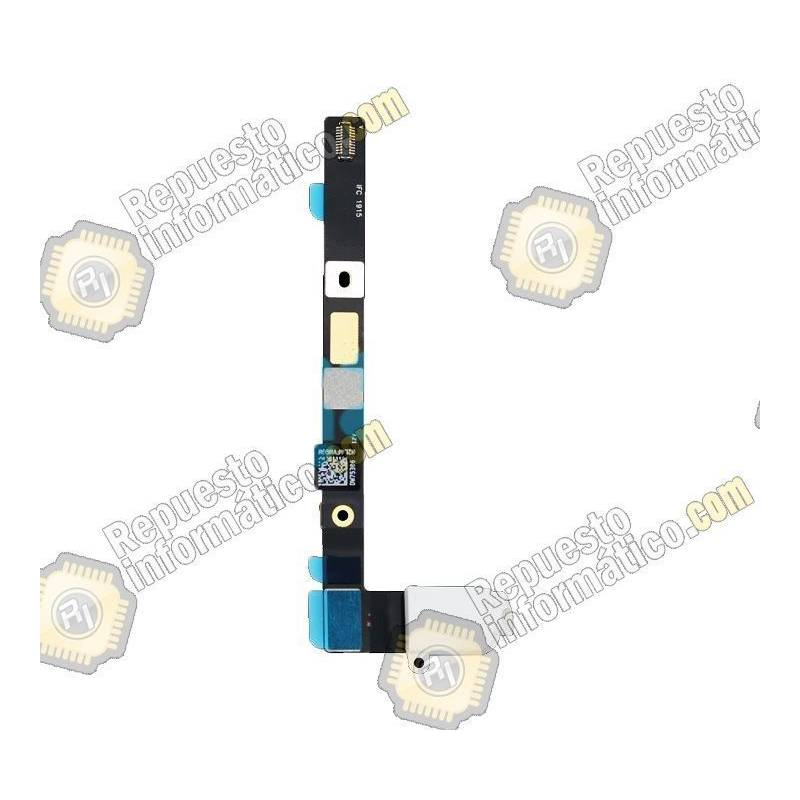 Flex Audio Jack iPad Mini 4 (Blanco)