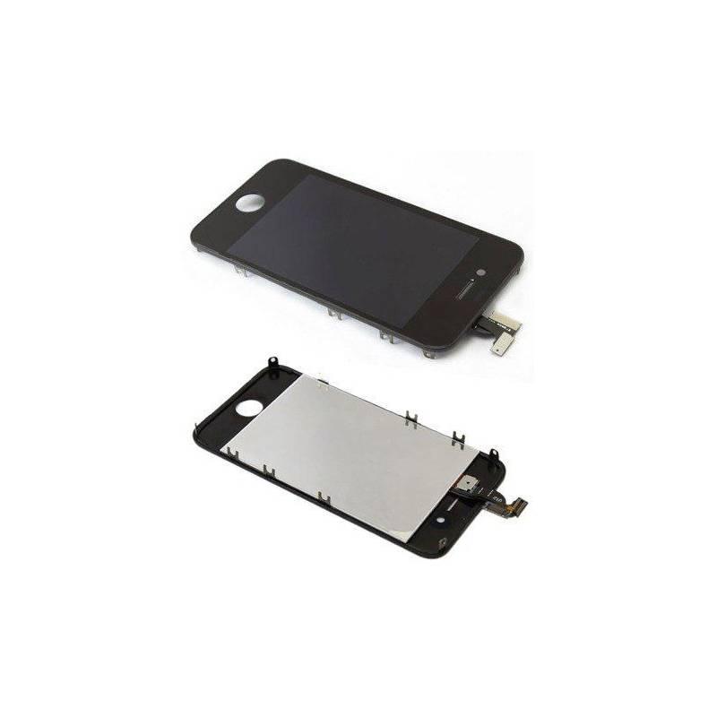 Pantalla Táctil + LCD Negro iPhone 4