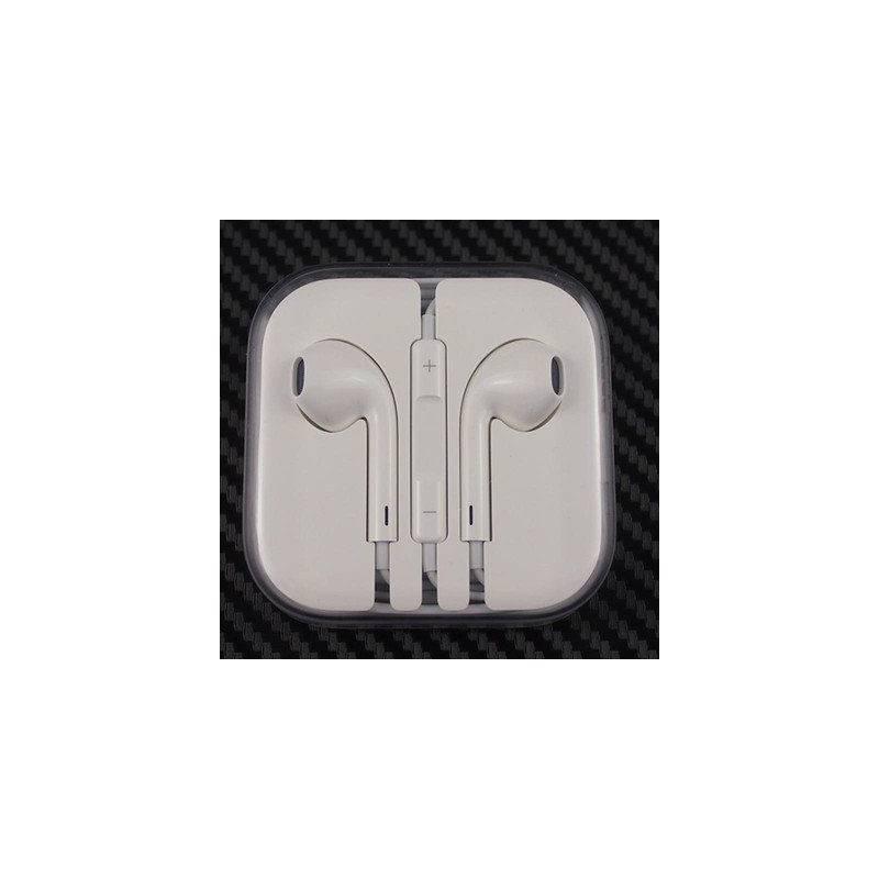 Cascos iPhone 5 manos libres