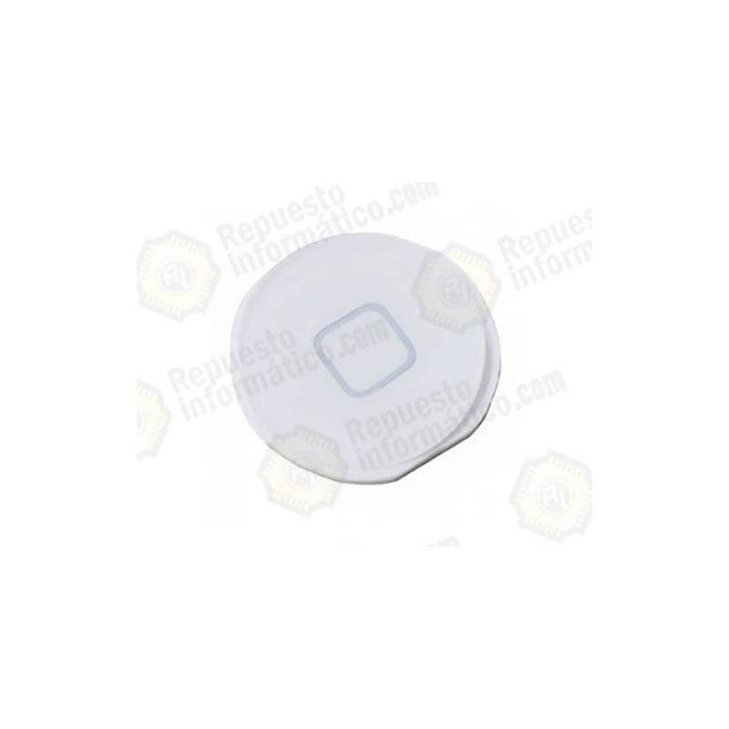 Botón Home iPhone 4 Blanco