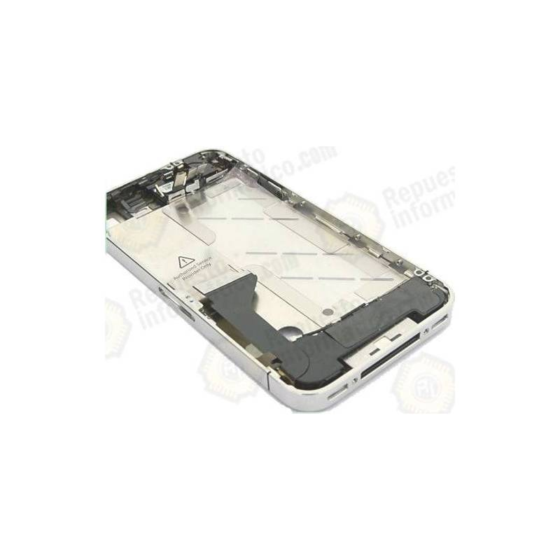 Chasis iPhone 4g con componentes