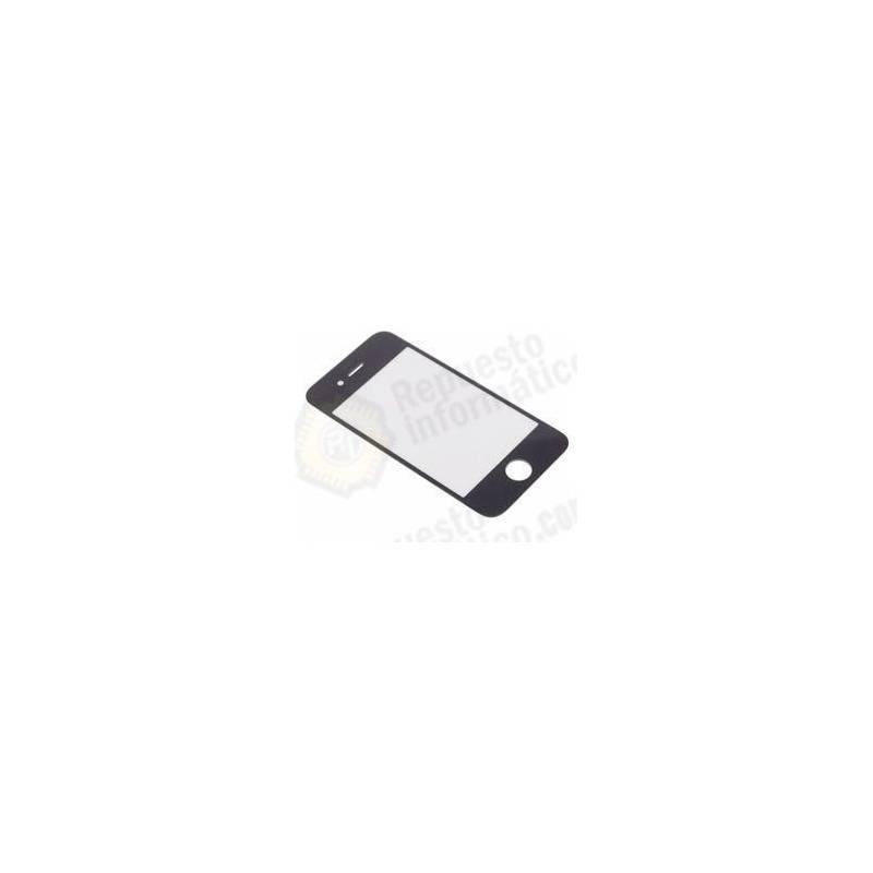 Tactil Negro iPhone 4g