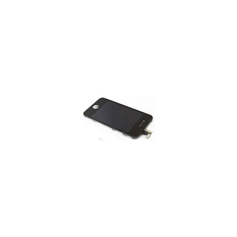 Pantalla iPhone 4s Negra