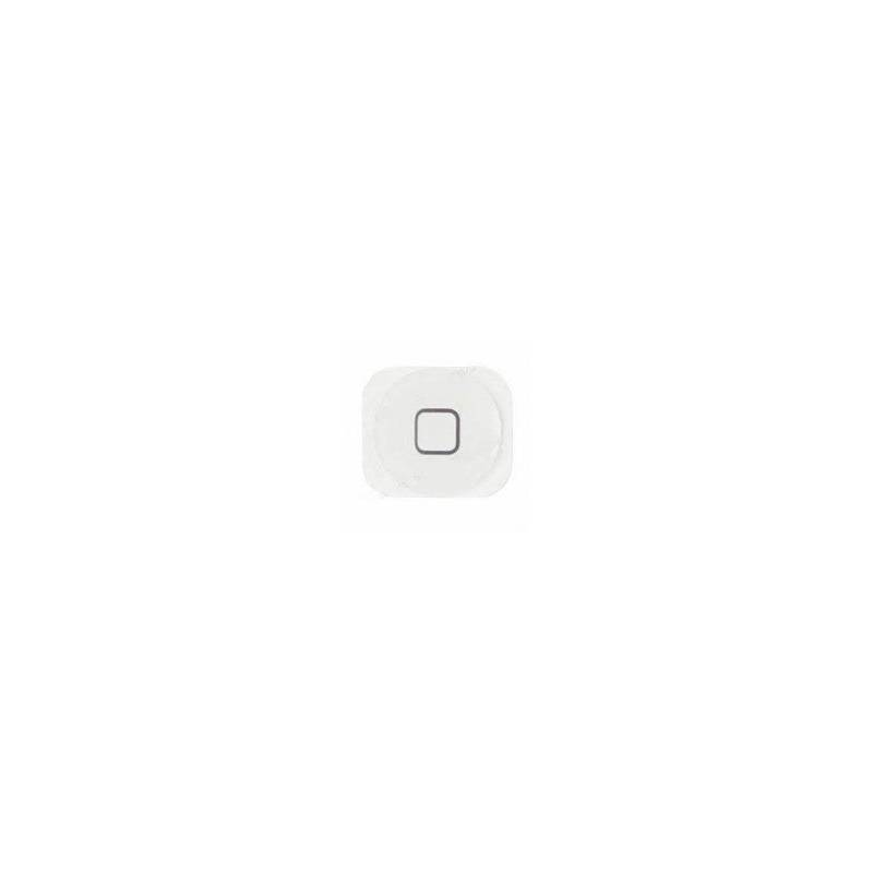 Botón Home Blanco iPhone 5