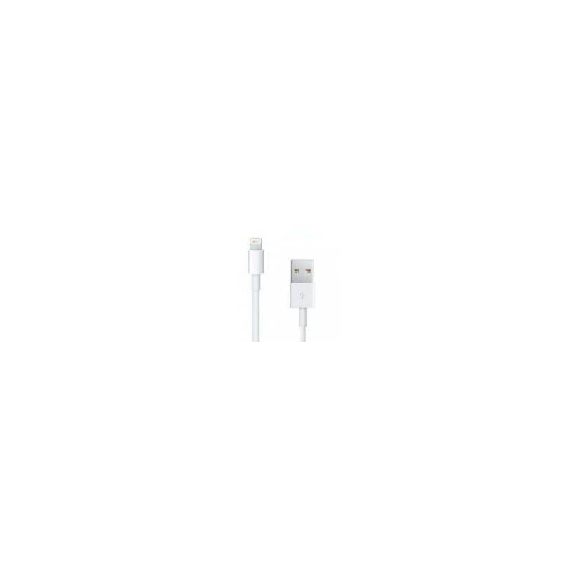 Cable de Datos y Carga lighting Apple
