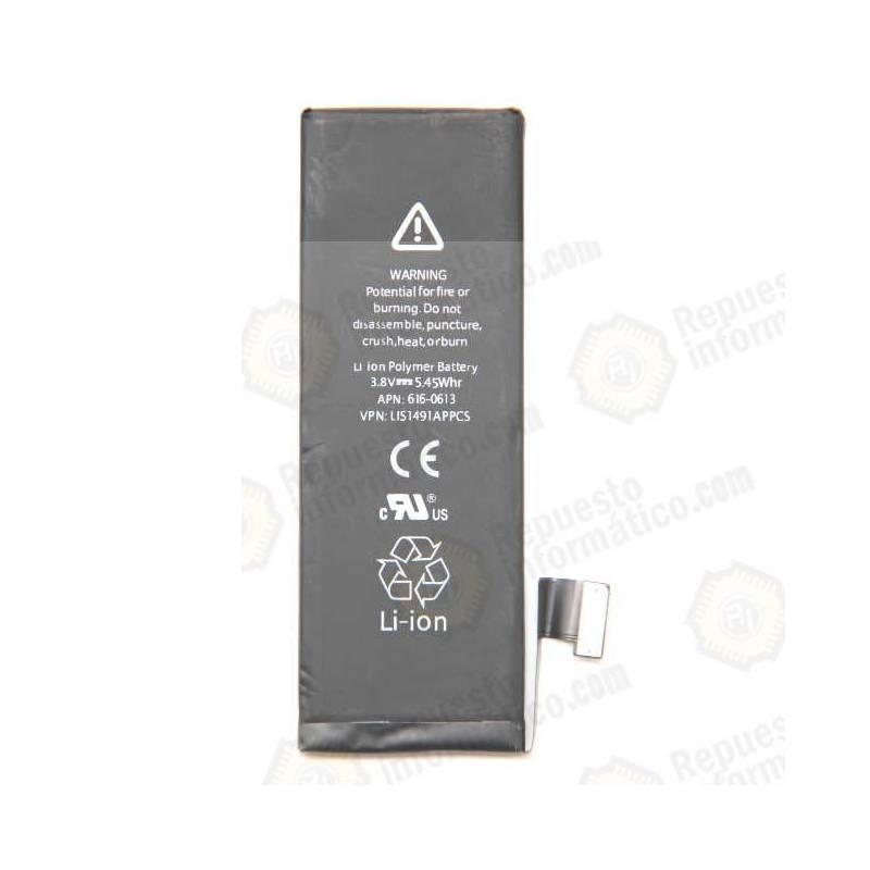 Batería iPhone 5 (Nueva)