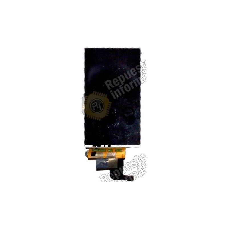 LCD para Xperia M2 Dual (S50h, D2302,D2303,D2305,D2306) (Swap)