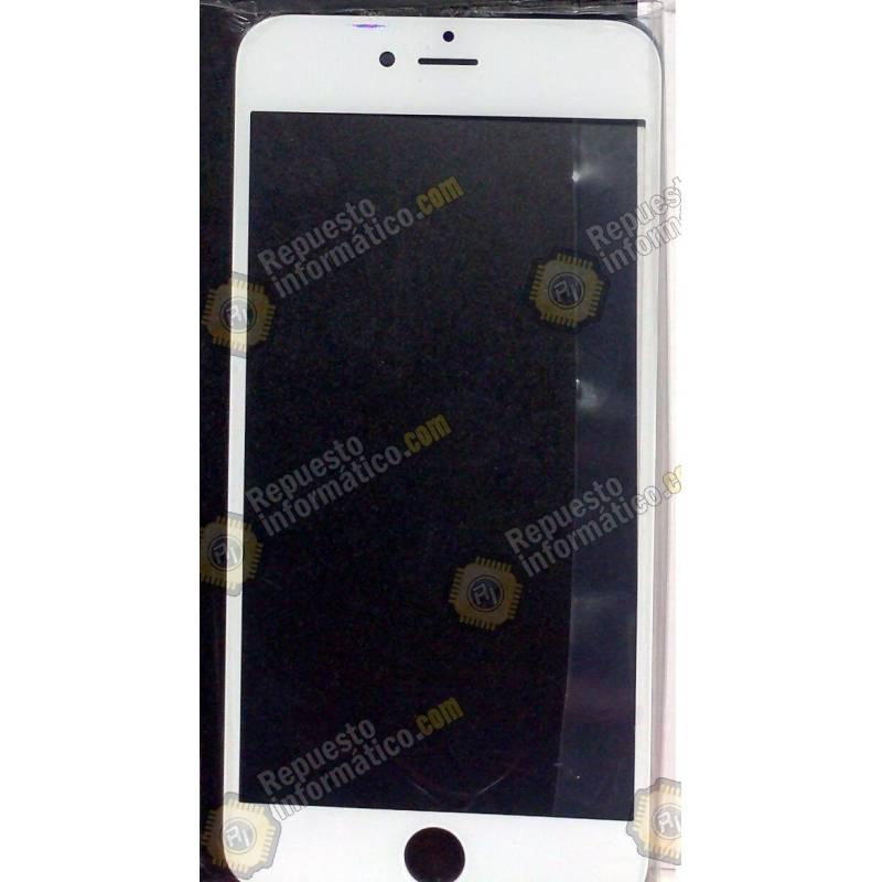 "Cristal Táctil para iPhone 6 Plus /iPhone 6S Plus (5.5"") (Blanco)"