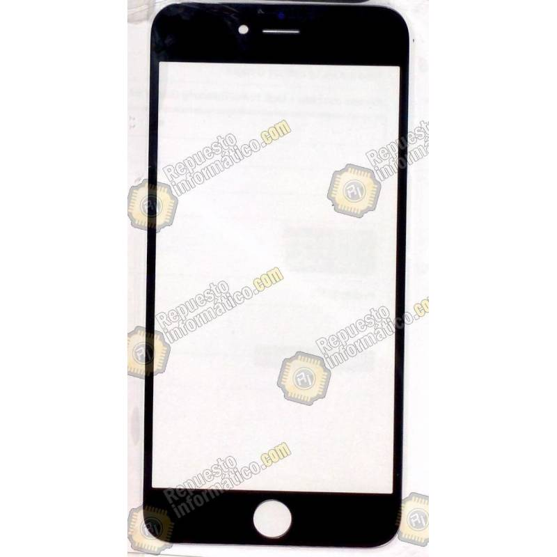 "Cristal Táctil para iPhone 6 Plus /iPhone 6S Plus (5.5"") (Negro)"