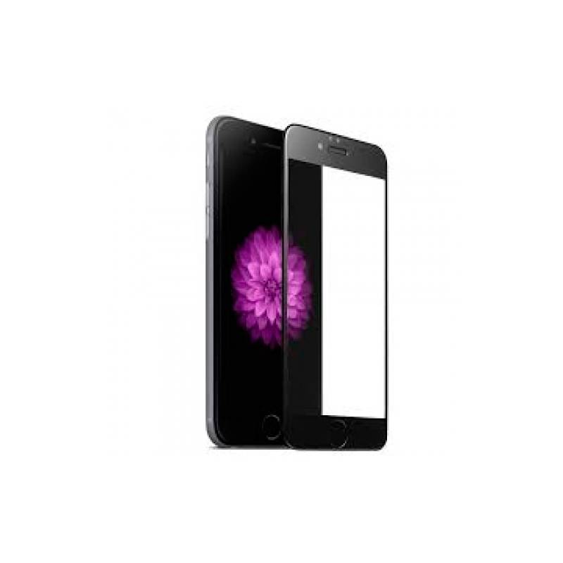 Cristal Templado 3D, Negro iPhone 6 Plus / 6S Plus
