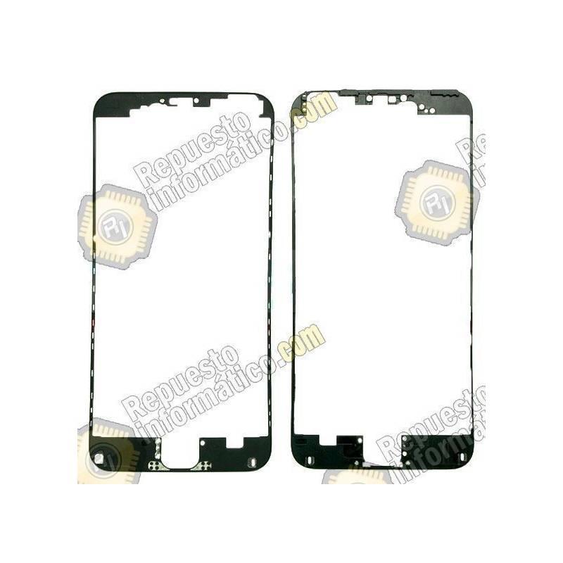 Marco Táctil Apple iPhone 6S 4.7 Negro