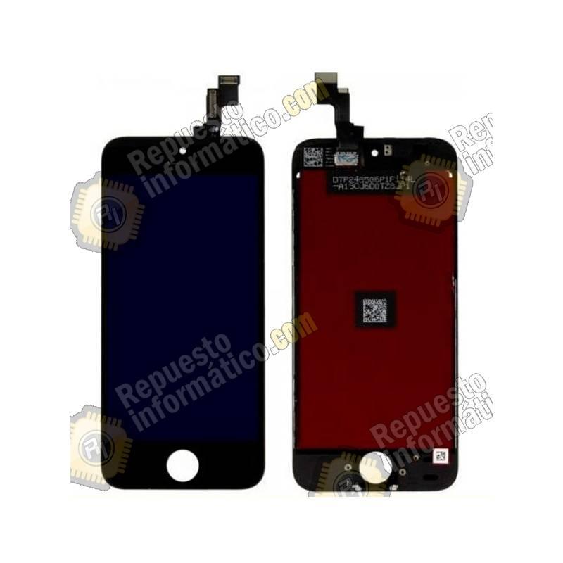Pantalla LCD + Táctil para iPhone SE Color Negro