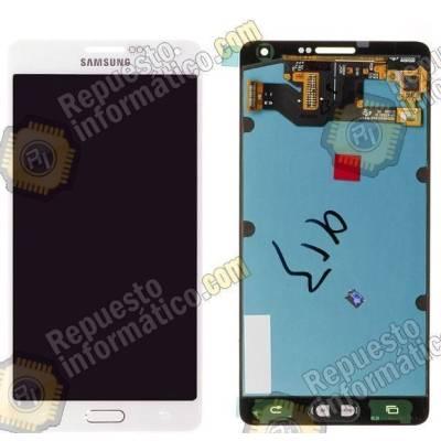 Pantalla (Lcd+tactil) Samsung Galaxy A7 (A700) blanca
