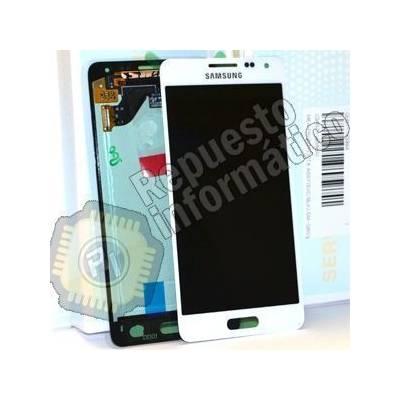 Pantalla Blanca (LCD+TACTIL) G850F (Galaxy Alpha) directo de fabrica