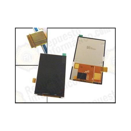 Display Original Xperia Tipo ST21i2 Dual, ST21i