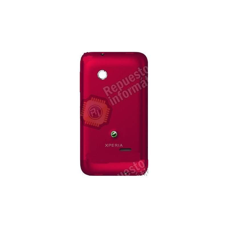 Tapa Batería Xperia Tipo ST21i, ST21i2 Roja