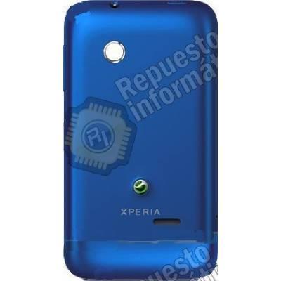 Tapa Batería Xperia Tipo ST21i, ST21i2 AZUL
