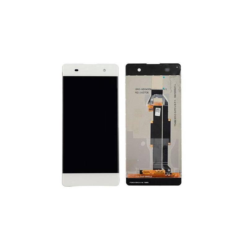 Pantalla Completa Sony Xperia XA Blanca