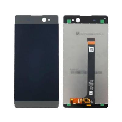 Pantalla Completa Sony Xperia XA Ultra Negra