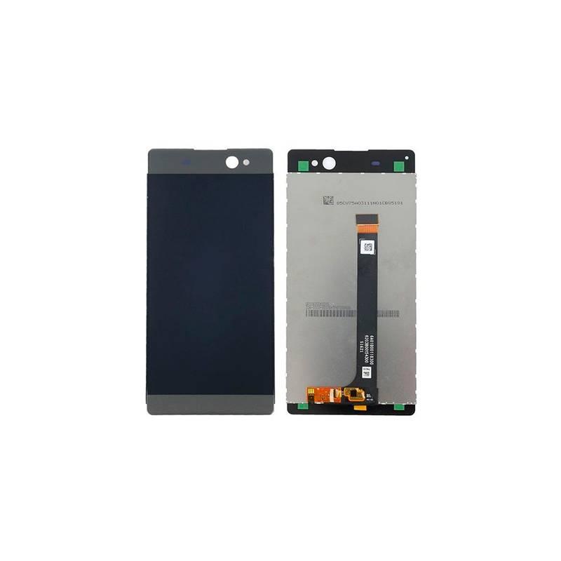 Pantalla Negra, LCD + Táctil Xperia XA Ultra