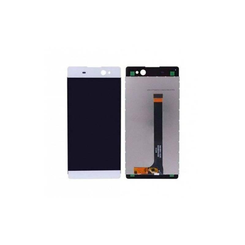 Pantalla Completa Sony Xperia XA Ultra Blanca