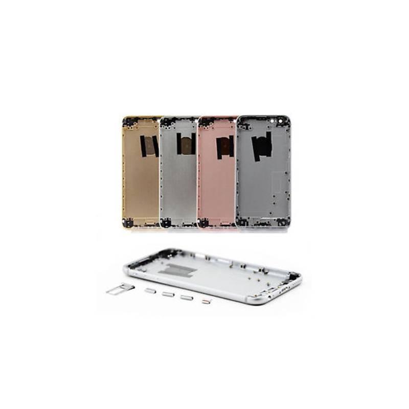Carcasa Trasera Chasis iPhone 6S Plus