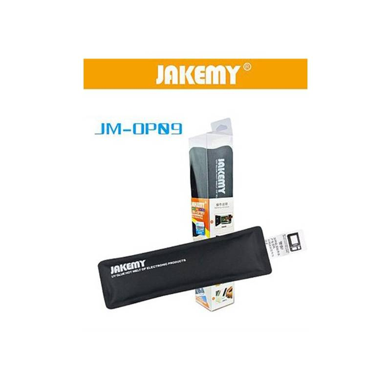 JM-OP09 Almohadilla Calentadora de Apertura