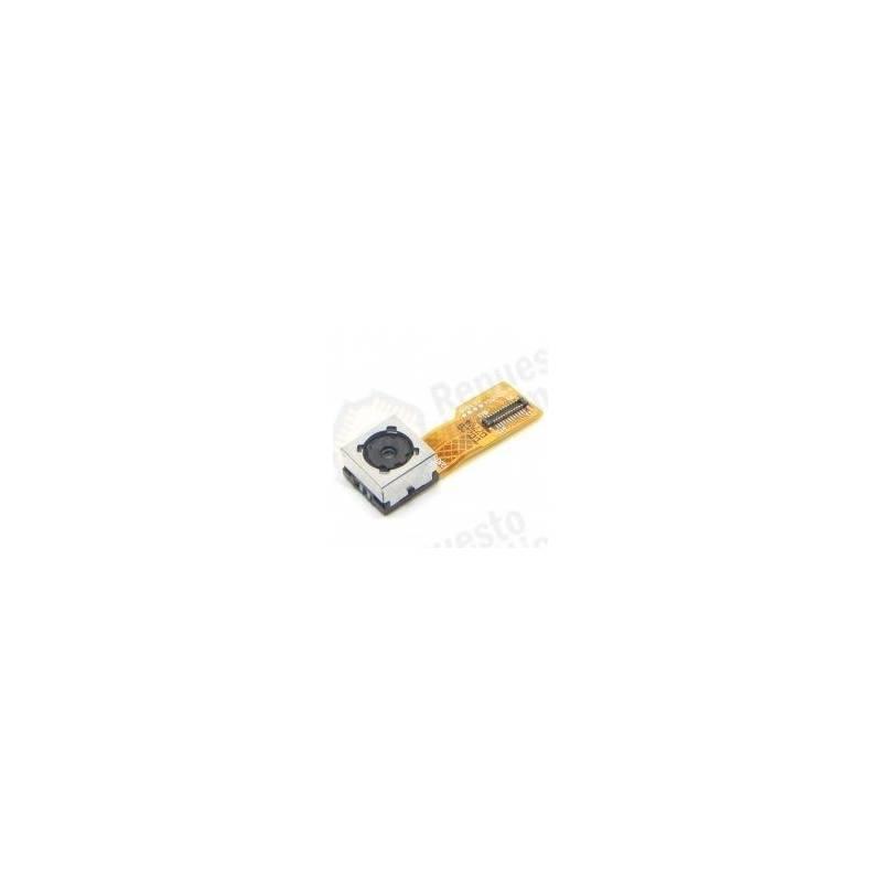 Flex Cámara 5.1 Mpx Sony Xperia U ST25i