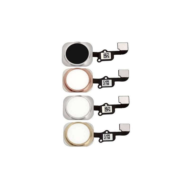 Flex y Botón Home iPhone 6S Plus