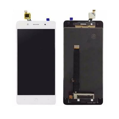 Pantalla Completa LCD+Táctil Bq X5 Plus (Blanca)