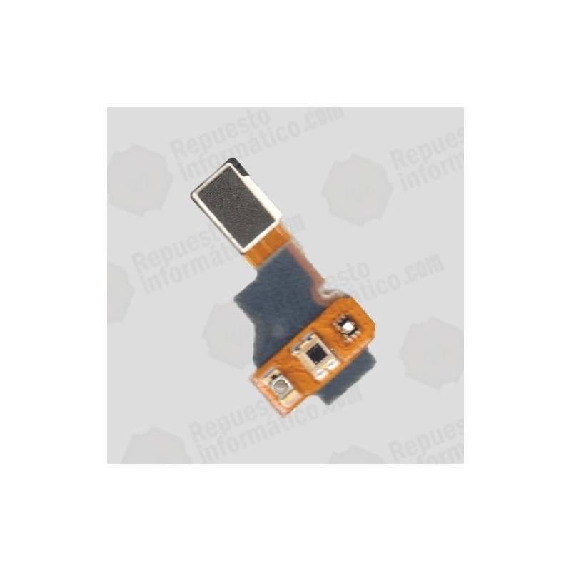 Flex sensor st25 Xperia U