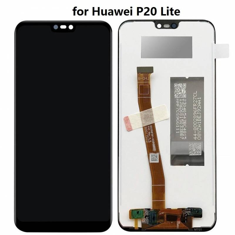 Pantalla LCD+Tactil Huawei P20 Lite
