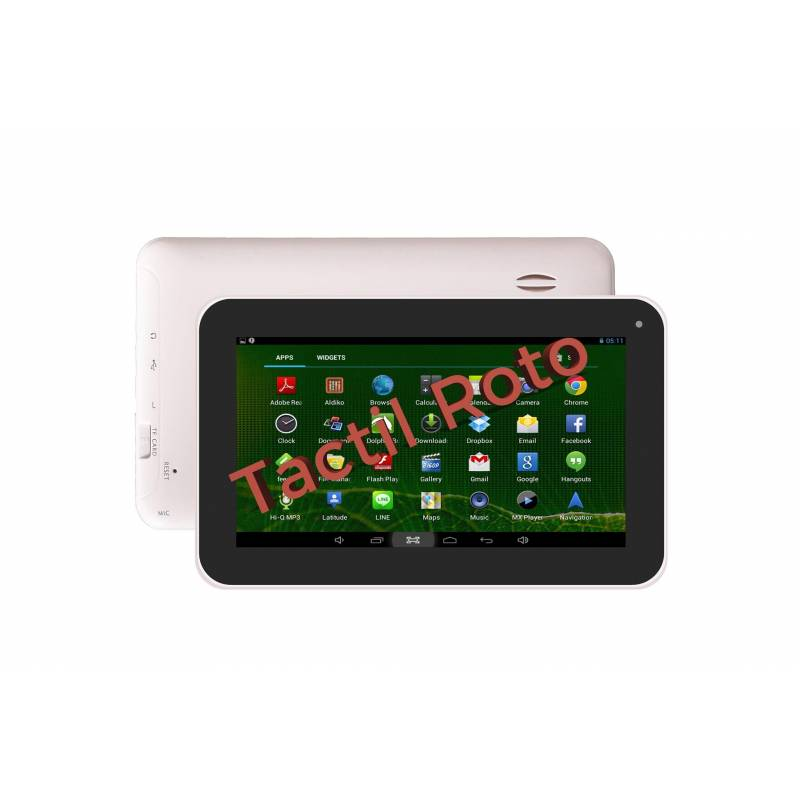 Tablet Sunstech CA7DUAL 8GB