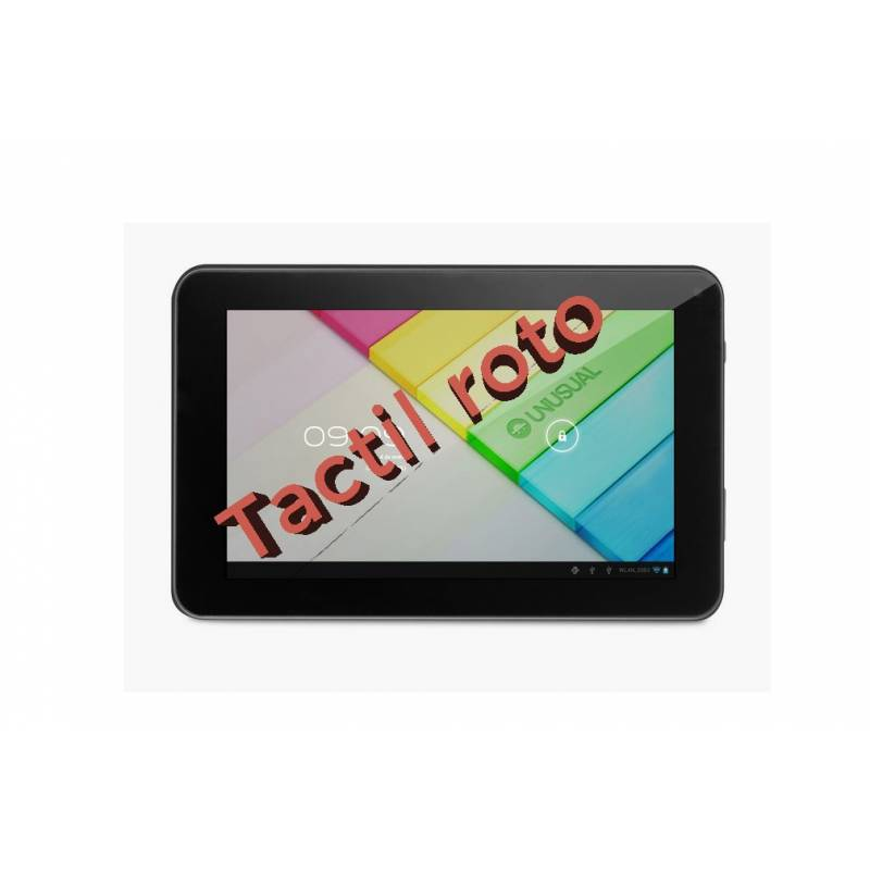 Tablet Unusual 7X + 16GB