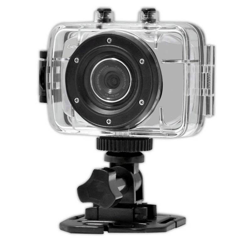 Cámara de vídeo Sport Action CamCorder