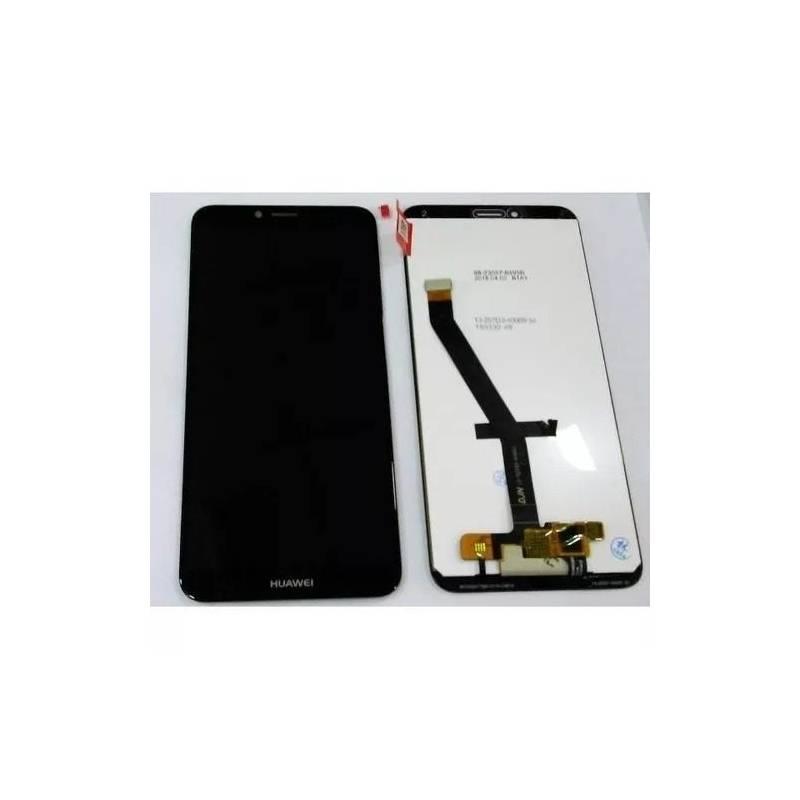 Pantalla LCD+Tactil Huawei Y9 2018 / Enjoy 8 Negra Fla-lx3 Fla-l22 Lx21
