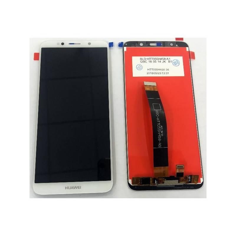 Panrtalla LCD + Tactil Huawei Y5 2018 Blanca
