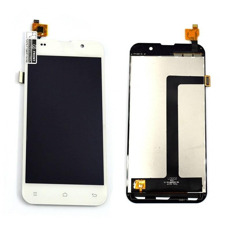 Pantalla Completa (LCD+Tactil) Zopo P980 Blanca
