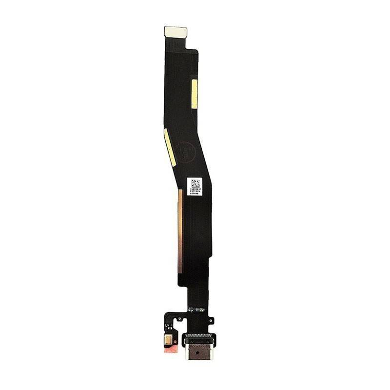 Flex Conector De Carga OnePlus 3
